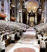 Vatican II est un Concile schismatique !