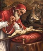 L'Inquisition : Institution catholique.